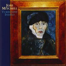 Turbulent Indigo - CD Audio di Joni Mitchell