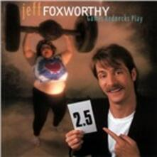 Games Rednecks Play - CD Audio di Jeff Foxworthy