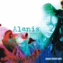 Jagged Little Pill - CD Audio di Alanis Morissette