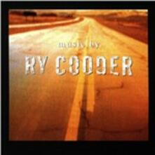 Music by Ry Cooder - CD Audio di Ry Cooder
