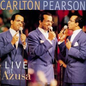 Live at Azusa - CD Audio di Carlton Pearson