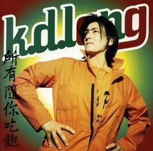 All You Can Eat - CD Audio di K. D. Lang