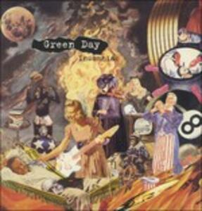 Insomniac - Vinile LP di Green Day