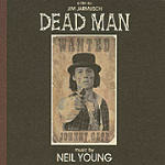 Cover CD Colonna sonora Dead Man