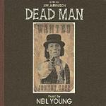 Cover CD Colonna sonora Dead Man