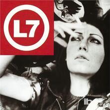 Beauty Process-Triple Platinum - CD Audio di L7