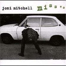 Misses - CD Audio di Joni Mitchell
