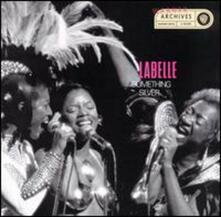 Something Silver - CD Audio di Labelle