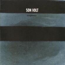 Straightaways - CD Audio di Son Volt