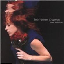 Sand & Water - CD Audio di Beth Nielsen Chapman