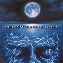 Pilgrim - CD Audio di Eric Clapton