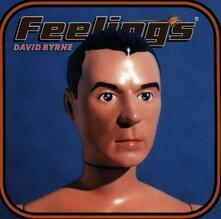 Feelings - CD Audio di David Byrne