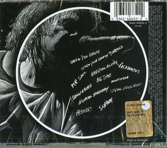 The Year of the Horse. Live - CD Audio di Neil Young - 2