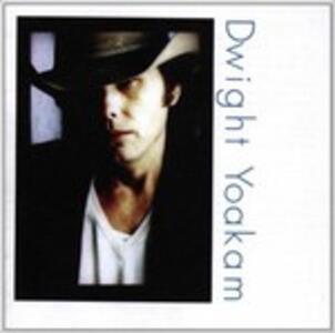 Under the Covers - CD Audio di Dwight Yoakam