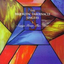 Songs From The Altar - CD Audio di Brooklyn Tabernacle Choir