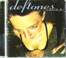Around the Fur - CD Audio di Deftones