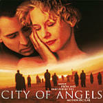 Cover CD City of Angels - La città degli angeli