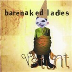 Stunt - CD Audio di Barenaked Ladies