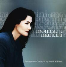 Monica Mancini (Import) - CD Audio di Monica Mancini