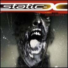 Wisconsin Death Trip - CD Audio di Static-X