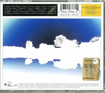 A Map of the World - CD Audio di Pat Metheny - 2