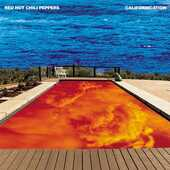 CD Californication Red Hot Chili Peppers