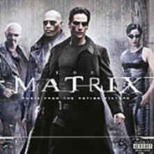 The Matrix (Colonna sonora) - CD Audio