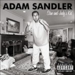 Stan & Judy's Kids - CD Audio di Adam Sandler