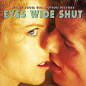 Eyes Wide Shut (Colonna Sonora) - CD Audio