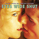 Cover CD Colonna sonora Eyes Wide Shut