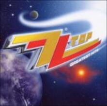 Greatest Hits - CD Audio di ZZ Top