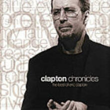 Chronicles. The Best of - CD Audio di Eric Clapton