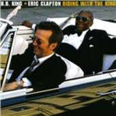 Vinile Riding with the King Eric Clapton B.B. King