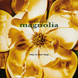 Magnolia (Colonna Sonora) - CD Audio di Aimee Mann