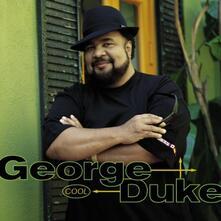 Cool - CD Audio di George Duke