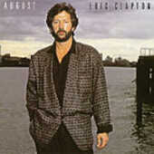 CD August Eric Clapton