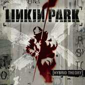 CD Hybrid Theory Linkin Park