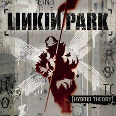 CD Hybrid Theory Linkin Park