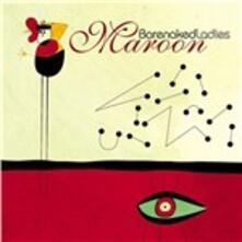 Maroon - CD Audio di Barenaked Ladies