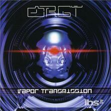 Vapor Transmission - CD Audio di Orgy