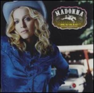 Music - Vinile LP di Madonna