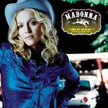 Music - CD Audio di Madonna