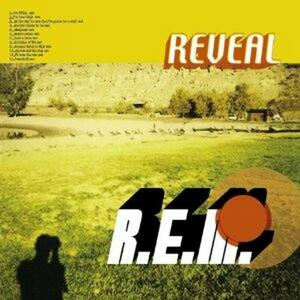 Reveal - CD Audio di REM