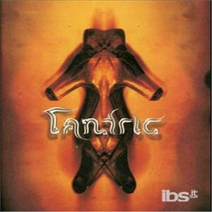 Tantric - CD Audio di Tantric