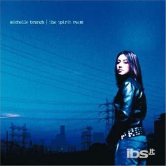 Spirit Room - CD Audio di Michelle Branch