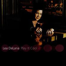 Playing it Cool - CD Audio di Lea DeLaria