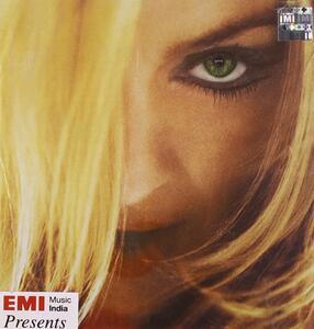 GHV 2 - CD Audio di Madonna