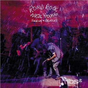 Road Rock vol.1 - CD Audio di Neil Young