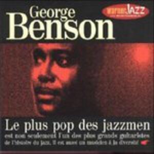 Les incontournables - CD Audio di George Benson