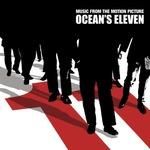 Cover CD Ocean's Eleven – Fate il vostro gioco